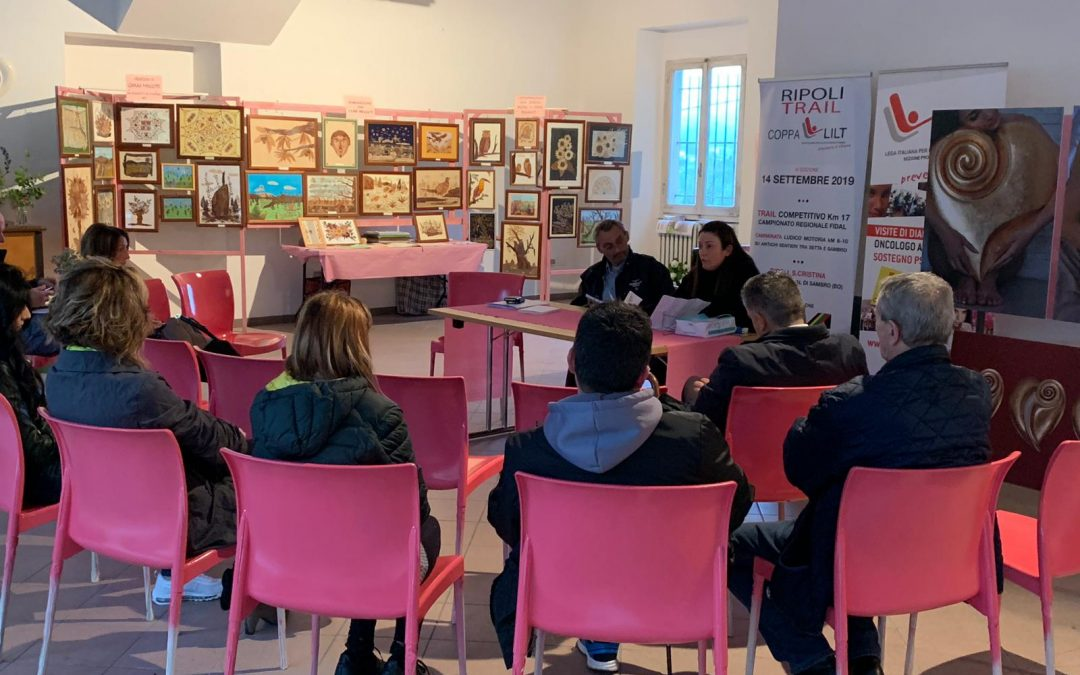 Festival Monnalisa 2019 – San Benedetto Val di Sambro (Bo) – 27 maggio 2019